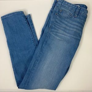 Gap Real Straight Light Wash Jeans Size 30